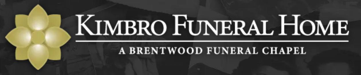 Kimbro Funeral Home